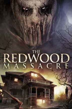 Poster: The Redwood Massacre