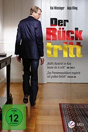 Poster: Der Rücktritt