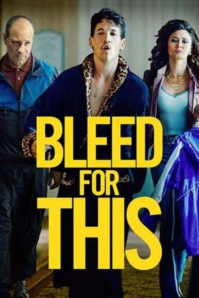 Poster: Bleed for This