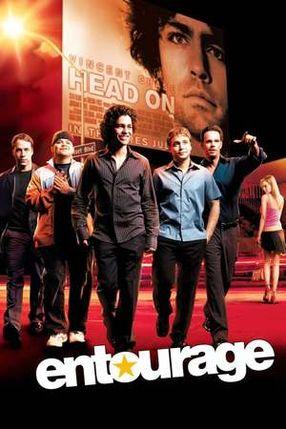 Poster: Entourage