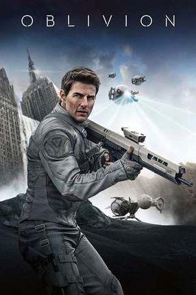 Poster: Oblivion