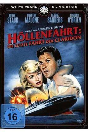 Poster: Höllenfahrt