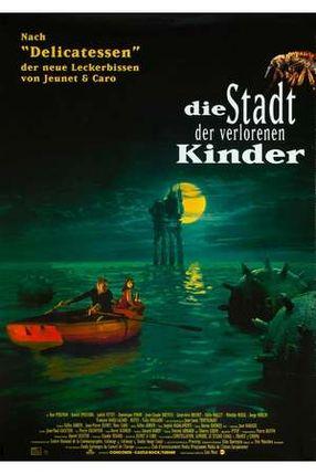 Poster: Die Stadt der verlorenen Kinder