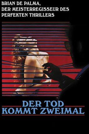 Poster: Der Tod kommt zweimal