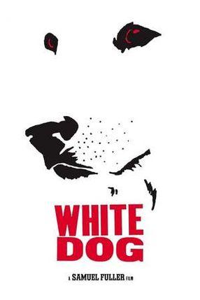 Poster: Der weiße Hund von Beverly Hills
