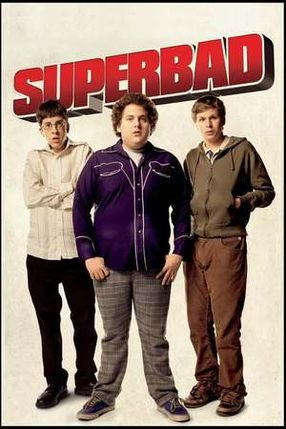 Poster: Superbad