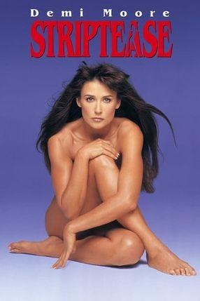 Poster: Striptease