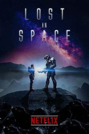 Poster: Lost in Space - Verschollen zwischen fremden Welten