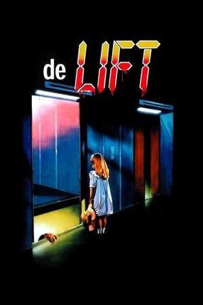 Poster: Fahrstuhl des Grauens