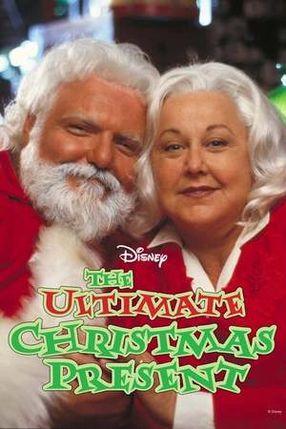 Poster: Das ultimative Weihnachtsgeschenk