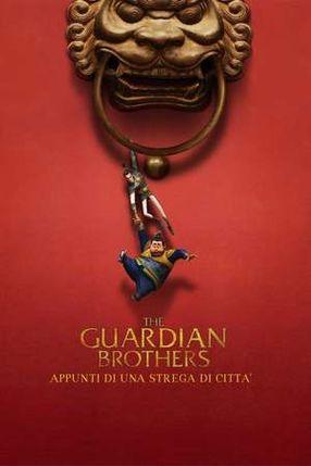 Poster: Die Schutzbrüder