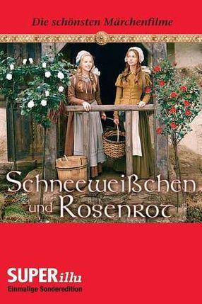 Poster: Schneeweißchen und Rosenrot