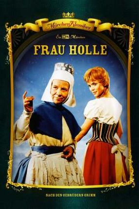 Poster: Frau Holle