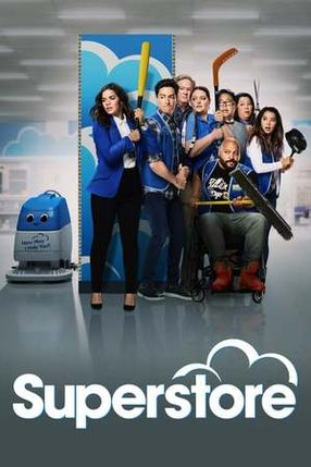 Poster: Superstore