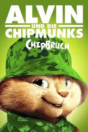 Poster: Alvin und die Chipmunks 3 - Chipbruch