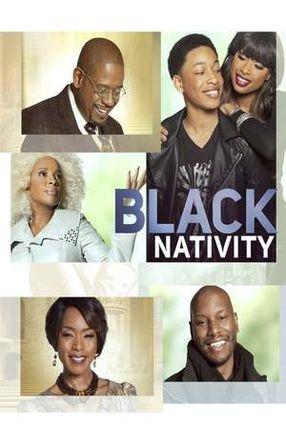 Poster: Black Nativity