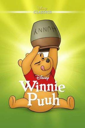 Poster: Winnie Puuh