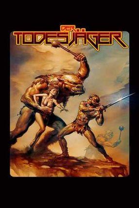 Poster: Der Todesjäger