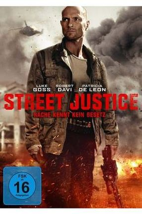 Poster: Street Justice