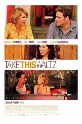 Poster: Take This Waltz
