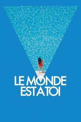 Poster: Die Welt gehört dir