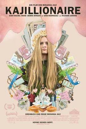 Poster: Kajillionaire