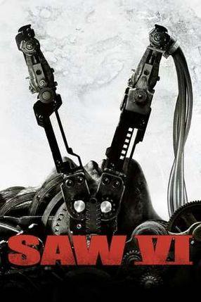 Poster: Saw VI