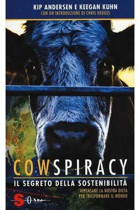 Poster: Cowspiracy - Das Geheimnis der Nachhaltigkeit