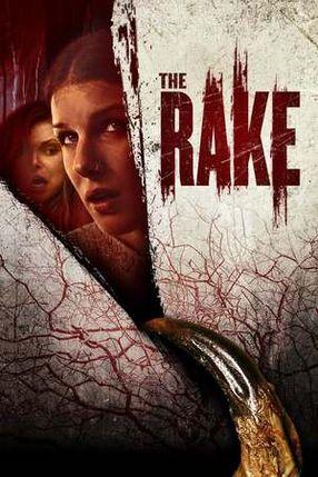 Poster: The Rake - Das Monster
