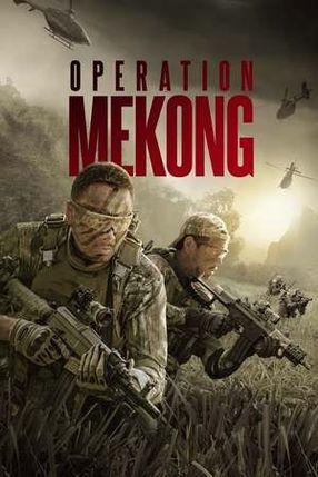 Poster: Operation Mekong