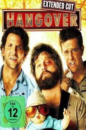 Poster: Hangover