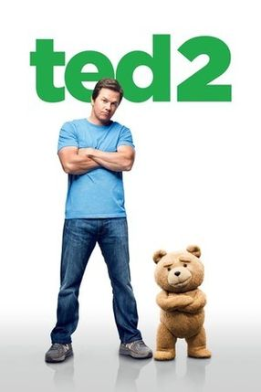 Poster: Ted 2