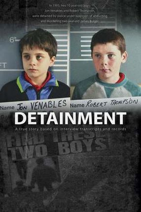 Poster: Detainment