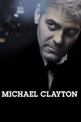 Poster: Michael Clayton