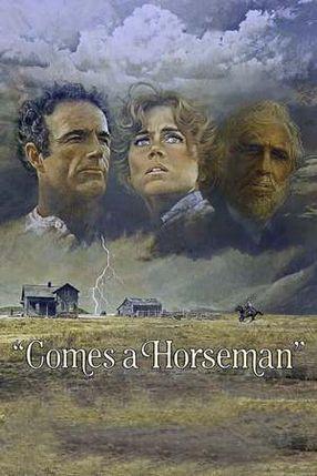 Poster: Eine Farm in Montana