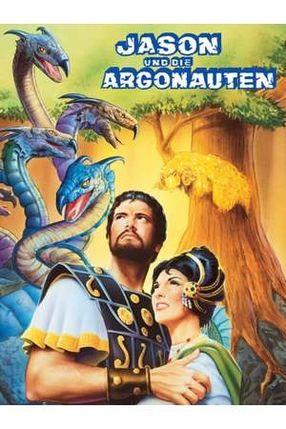 Poster: Jason und die Argonauten