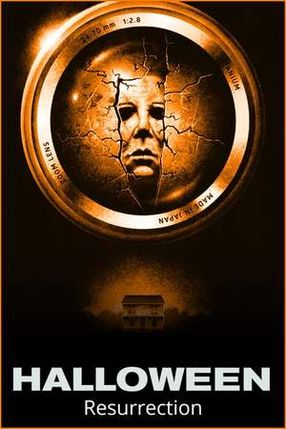 Poster: Halloween: Resurrection