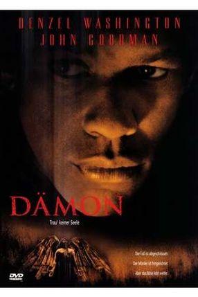 Poster: Dämon - Trau keiner Seele