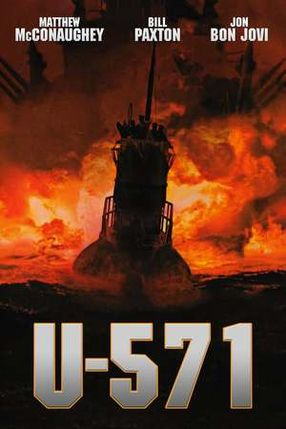 Poster: U-571