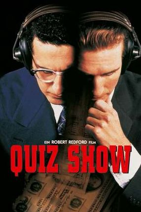 Poster: Quiz Show
