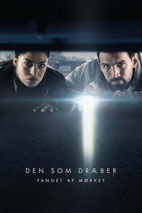Poster: Den som dræber - Fanget af mørket
