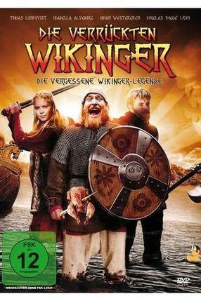 Poster: Die verrückten Wikinger