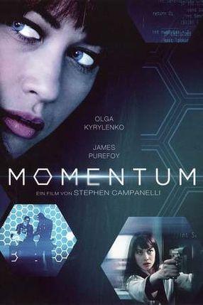 Poster: Momentum