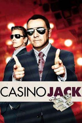 Poster: Casino Jack
