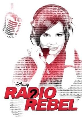 Poster: Radio Rebel - Unüberhörbar