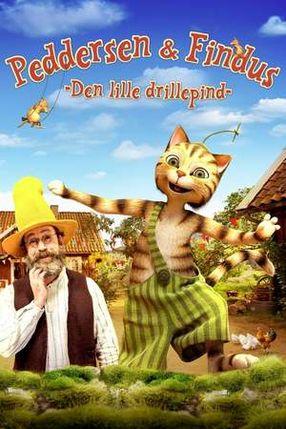 Poster: Pettersson und Findus - Kleiner Quälgeist, große Freundschaft