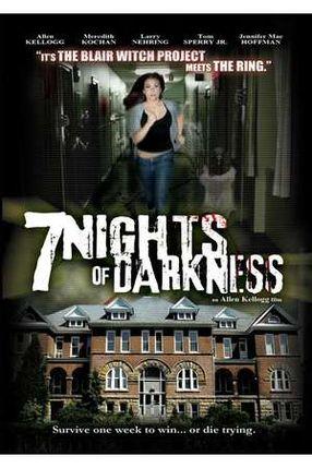 Poster: Paranormal Investigations 5 - Horror Drift