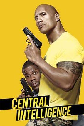 Poster: Central Intelligence