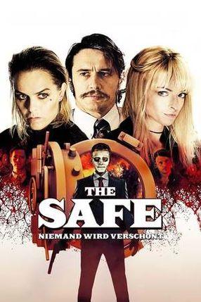 Poster: The Safe - Niemand wird verschont