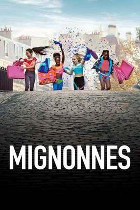 Poster: Mignonnes